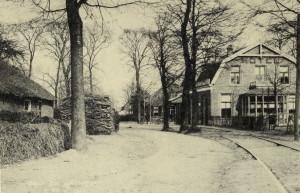 Blaricum 1905 Torenlaan